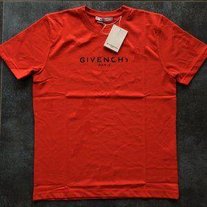 Givenchy Casual T-shirt Men's